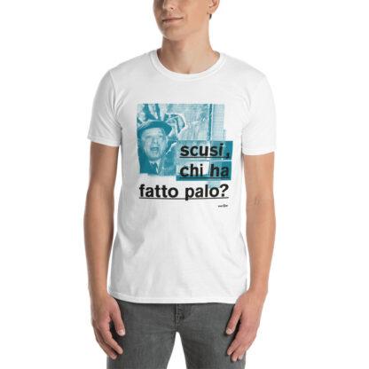 t-shirt ufficiale fantozzi